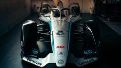 Formula E, Mercedes presenta la Silver Arrow 02 che parteciperà al mondiale 2021 | Foto 3