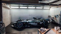 Formula E, Mercedes presenta la Silver Arrow 02 che parteciperà al mondiale 2021 | Foto 4