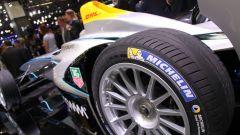 Formula E Michelin