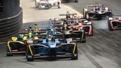 Formula E Monaco ePrix