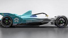Formula E 2019: NIO Team Racing  - Immagine: 4