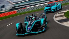 Formula E 2019: Panasonic Jaguar Racing Team  - Immagine: 1