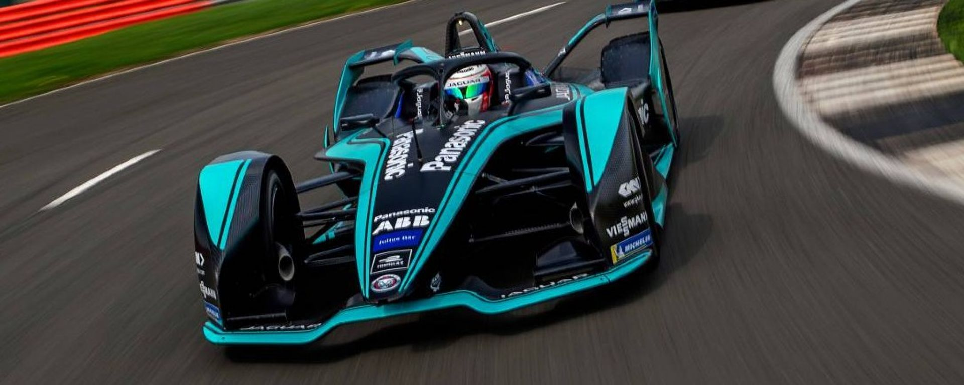 Formula E 2019: Panasonic Jaguar Racing Team