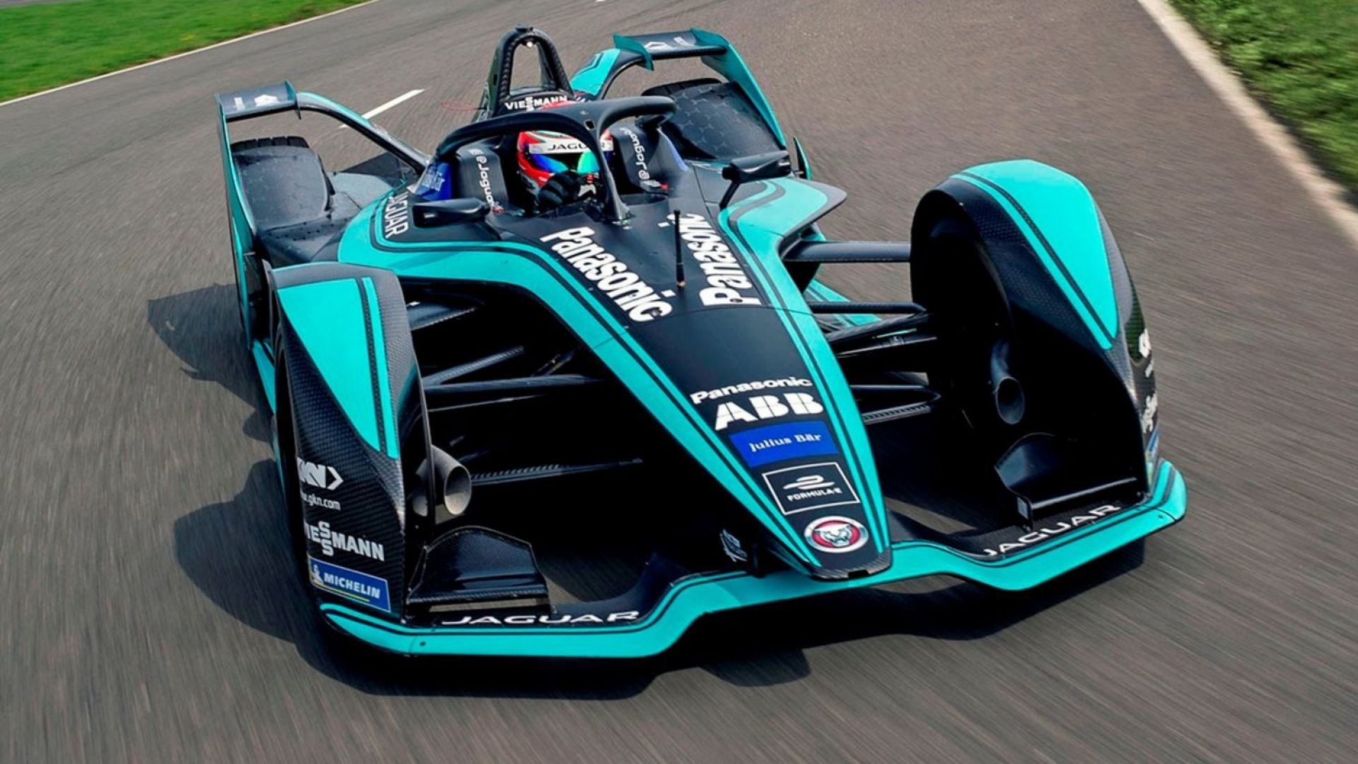 Formula E 2019: Panasonic Jaguar Racing Team, info, team ...