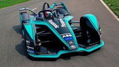 Formula E 2019: Panasonic Jaguar Racing Team  - Immagine: 2