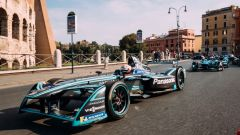 Formula E, Panasonic Jaguar Racing