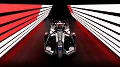 Formula E, presentazione Dragon Racing 2019-20