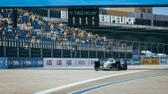 Formula E Race at Home, Berlino: Stoffel Vandoorne (Mercedes)