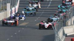 Formula E, Race at Home Challenge 2020: la partenza del round 5 del calendario