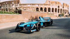 Formula E, Renault e.dams