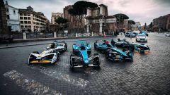 Formula E: già disponibili i biglietti per la gara di Roma  - Immagine: 2