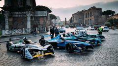 Formula E: già disponibili i biglietti per la gara E-Prix di Roma
