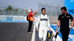 Formula E rookie test Marrakech 2020: Sergio Sette Camara (Geox Dragon)