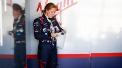 Formula E, Rookie Test Marrakech: Alice Powell (Virgin Racing)