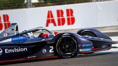 Formula E, Rookie Test Marrakech: Nick Cassidy (Virgin Racing)