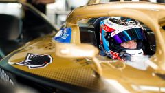 Formula E, Rookie Test Marrakech: Nicolas Lapierre (DS Techeetah)