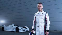 Formula E, sarà André Lotterer il pilota ufficiale Porsche nella stagione 2019-2020