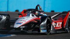 Formula E, test Marrakech 2020: Norman Nato (Venturi Racing)