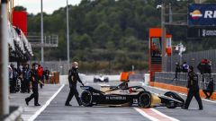 Formula E Test Valencia 2021: Antonio Felix Da Costa (Ds Techeetah)