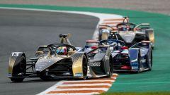 Formula E, Test Valencia 2021: Antonio Felix Da Costa (DS Techeetah)