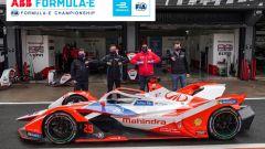 Formula E, Mahindra il primo team impegnato sulla Gen3