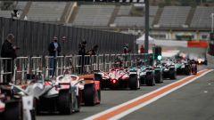 Formula E, il calendario ufficiale del mondiale 2021