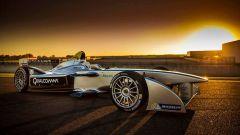 Formula E: una delle 40 monoposto in vendita