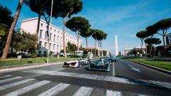 Formula E, viabilità ePrix Roma. Ecco come raggiungere l'Eur - Immagine: 1