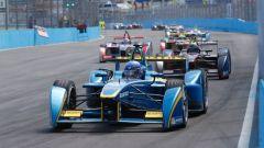 Formula E: Mediaset trasmetterà le gare su Italia 1 e Italia 2