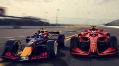 La Formula 1 che verrà, uno sguardo ai concept per il 2021
