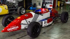 Formula Junior - Minardi Historic Day Imola