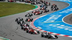formula regional by alpine barcellona 2021