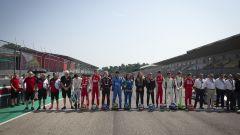 Vesti vince (o no): F3 Regional Imola festival delle penalità - Immagine: 3