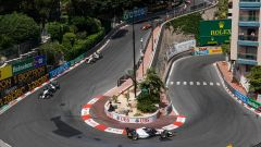 Monaco: doppio zero di Saucy che resta leader