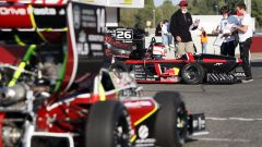 Formula SAE Italy 2021 (Varano Melegari): video e fotogallery