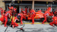 """GP Bahrain: Raikkonen è ottimista, """"soddisfatti della Ferrari"""" - Immagine: 1"""
