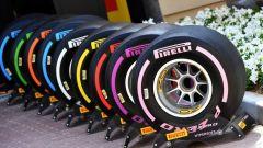 Formula Uno: Pirelli fornitore di pneumatici fino al 2023