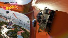 Forza Horizon 3 Hot Wheels vi fa correre sulle piste delle automobiline