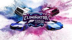 Forza Horizon4 | The Eliminator