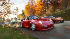 Forza Horizon 4: su Steam (PC) a partire dal 9 marzo. Il trailer