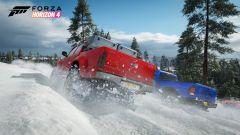 Forza Horizon 4 (PC, Xbox One): corse anche nella neve!