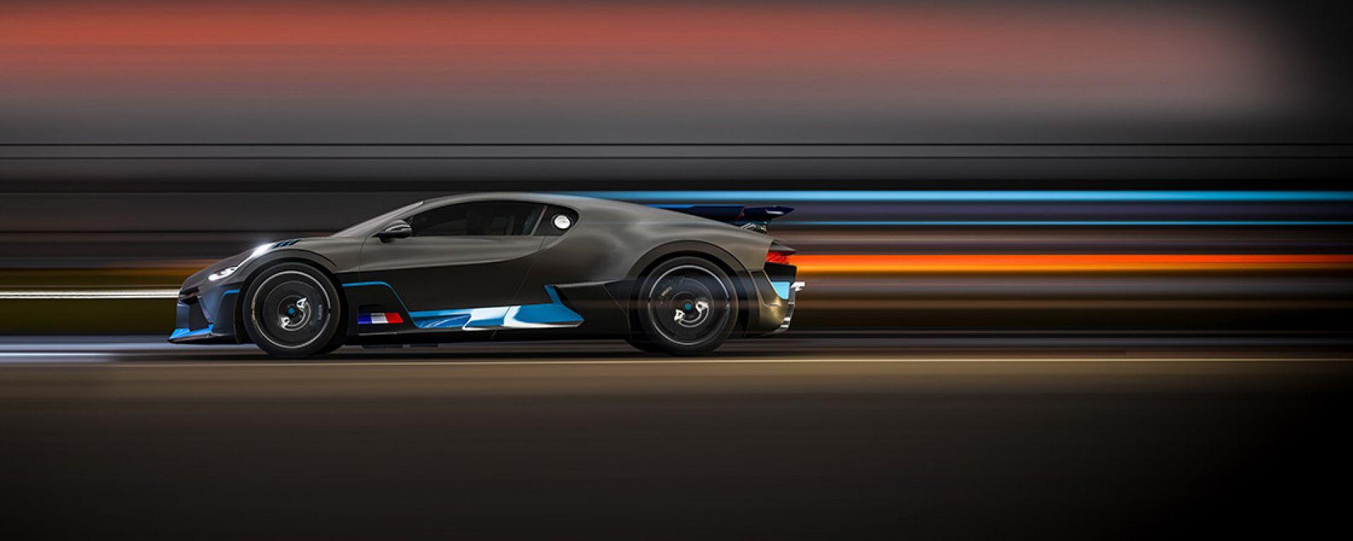 Più di cento nuove macchine in arrivo per Forza Horizon 4?