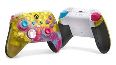Forza Horizon 5: il pad esclusivo per il gioco