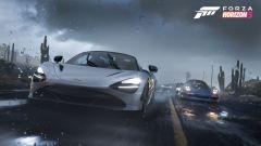 Forza Horizon 5, su Xbox il nuovo gioco di corse open world. Trailer