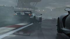 Forza Motorsport 7: gli effetti del meteo sono curatissimi