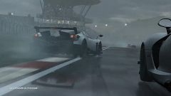 Forza Motorsport 7: una Pagani Huayra BC
