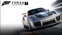 Forza Motorsport 7: disponibile la demo per PC e Xbox One
