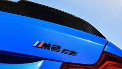 BMW M2 CS 2020: trapelate le prime immagini e i dati ufficiali - Immagine: 6