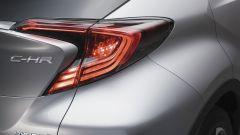 Prime foto ufficiali di Toyota C-HR, presto al Salone di Ginevra - Immagine: 5