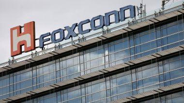 Foxconn, dove nascono gli iPhone di tutto il mondo